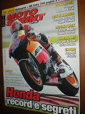 MotoSprint Extra.HONDA, CASEY STONER,LUCA SCASSA,yyy