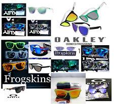 Sunglasses Oakley 9013 Frogskins15 24 32 34 44 46 52 56