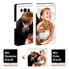 Samsung Galaxy Handy Tasche Hülle eigenes Foto Bild Druck Schutzhülle Etui Print