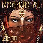 Beneath the Veil by Zingaia (CD, Jun-2004, Sequoia Records)