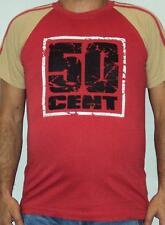 50 CENT NO FEAR. NO MERCY T-SHIRT M NEU 862
