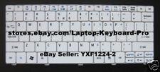 Acer Aspire ONE D257 D260 D270 AOD260  D255 AOD255 532H AO532H NAV50 Keyboard US