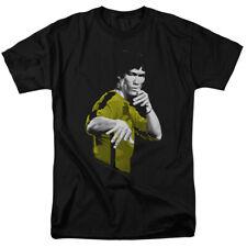 Bruce Lee Suit Of Death T-shirts & Tanks for Men Women or Kids