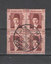 P6497 - EGITTO REPUBBLICA 1937 - RE FAROUK - 5 M - VEDI FOTO -