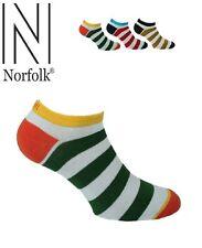 Norfolk Cotton Kids Sock 3 Pair Pack Style: SYLVESTER