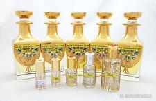 Tipo de diseñador de nicho Aceite De Perfume/Attar (GRUPO 2) - Elija entre la selección