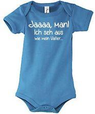 Neugeborenes Säugling Kind Witz Spaß Geschenk Checkliste für Papa Baby Body