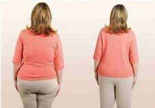 Lady Summer Birthday Gift, Seen as TV, Slim Bum Hip Thigh Body Wrap Shaper Pants