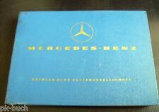 Teilekatalog Mercedes Benz Type LP 1619 Stand 11-1968