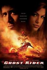 Ghost Rider Film poster film a4 a3 arte stampa cinema
