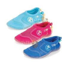 Ocean Urban Beach Junior Boys Girls Children Aqua Water Sports Beach Surf Shoes