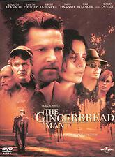 GINGERBREAD MAN rare Thriller dvd TOM BERENGER Robert Duvall ROBERT DOWNEY 1998