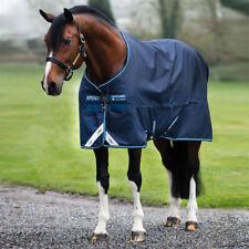 Horseware Amigo BRAVO 12 TURNOUT Rug MEDIUM 250G ALL SIZES & COLOURS WATERPROOF