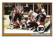 1991-92 O-Pee-Chee Hockey Card Pick 329-528