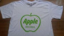 Apple Records THE BEATLES T-shirt 60 S stile vintage LP JOHN LENNON Badfinger MON