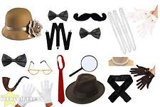 Un ispettore chiamate romanzo theatre play Costume Set Periodo edoardiano 1940s Fany Vestito