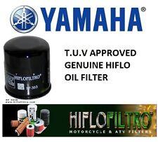 YAMAHA YZF 600 THUNDERCAT 95-03 HF303 HIFLO OIL FILTER