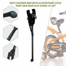 "20/'/' Bicycle Bike Cycling Support Side Kick Stand Rear Kickstand 1x Kids 14/"""