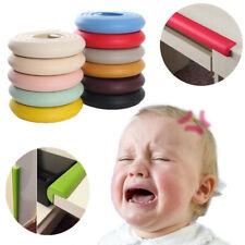2M Baby Safety Table Desk Edge Corner Cushion Guard Strip Foam Bumper Protector