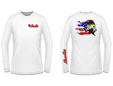 Bass Cat  Long Sleeve T-Shirts