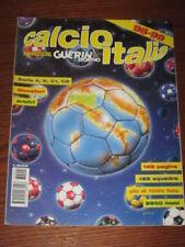 GUERIN SPORTIVO CALCIOITALIA 1998/99 SERIE A/B/C FOTO