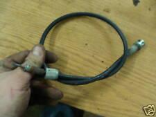 1975 sohc honda cb400 cb 400 ss f  h50 tach cable