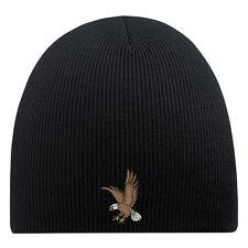 gorro de lana Hip-Hop gorro de punto Bordado águila 56531