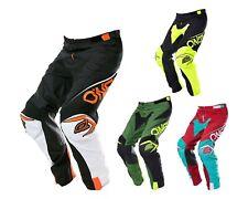 Oneal Mayhem Lite Cross Manguera Bloqueador Mx Motocross Enduro Pantalones Cross