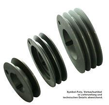 Bohrung Keilriemenscheibe SPB 300mm 1-rillig mit Taperbuchse 2012 inkl