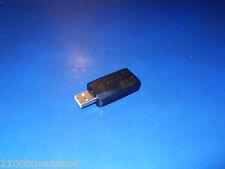 New External USB 2.0 Audio Sound Card Adapter 5.1 Ch.