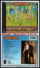 "STRUNZ & FARAH ""Primal Magic"" (CD) 1990 NEUF"