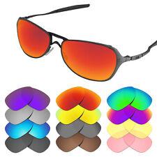 Tintart Replacement Lenses for-Oakley Felon Sunglasses - Multiple Options