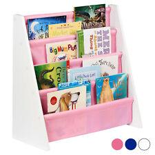 blue bookcase for children for sale ebay rh ebay co uk
