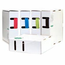 Schrumpfschlauch 2:1 Größe:  3,2 : 1,6 mm 11,5 m in Box
