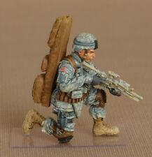 NATO in Miniatures USA-012 1/35 Modern US Sniper 82st Airborne Division (2)