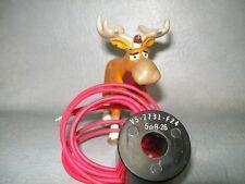 V5-7731-F24  Skinner Sag Harbor Coil 110 V Red wire