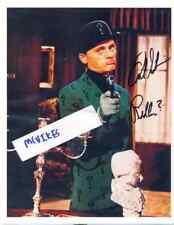 Frank Gorshin Riddler Batman Autographed Signed 8x10 #3 Photo COA DECEASED