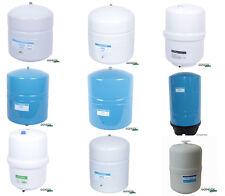 Wassertank für Umkehrosmose Tank Vorratsbehälter in verschiedenen Größen