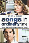 Songs In Ordinary Time (DVD, 2009) RARE 2000 TV FILM SISSY SPACEK BEAU BRIDGES