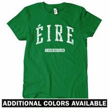 EIRE Women's T-shirt - Ireland Irish Dublin Galway Cork Belfast - S-2XL