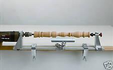 ZYLISS TORNO Mini Lathe - Drill Driven - Brand New