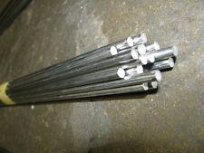 Alu Rund 3mm 4mm 5mm Rundstab Rundmaterial AlMgSi0,5 Aluminium Aluminiumdraht