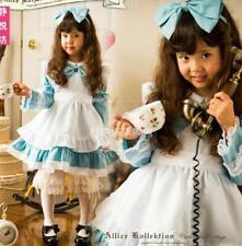 Halloween princess dress children's girls kindergarten costumes children's dress