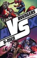 Avengers vs. x-Men (alemán) AVX #1 Variant-cover-Edition 5 lim.83 ex. (!) X-Men