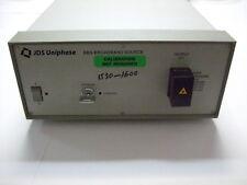JDS Uniphase BBS1560+1FA Broadband Source