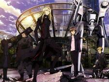 Guilty Crown Characters Shu Ouma Gai Anime Art Huge Giant Print POSTER Affiche