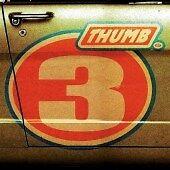 "THUMB - ""3 (2001)"" - German Hardcore/Nu Metal- BRAND NEW CD"
