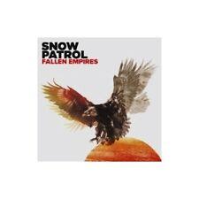 1 of 1 - Snow Patrol - Fallen Empires - Snow Patrol CD TMVG The Cheap Fast Free Post