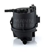 Mann & Hummel Filtro de Combustible Wk 939 - Nuevo - Original-5 Años de Garantía