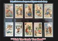 ☆ Churchman - Eastern Proverbs 2nd Series 1932 (VG) *Please Select Card*
